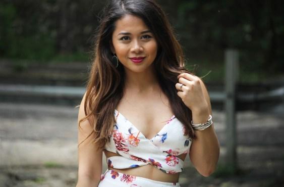 Kara Tapangan, The Blog Spring Fling