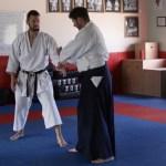 Programme du passage de grade Krav Maga/Karaté Défense Training