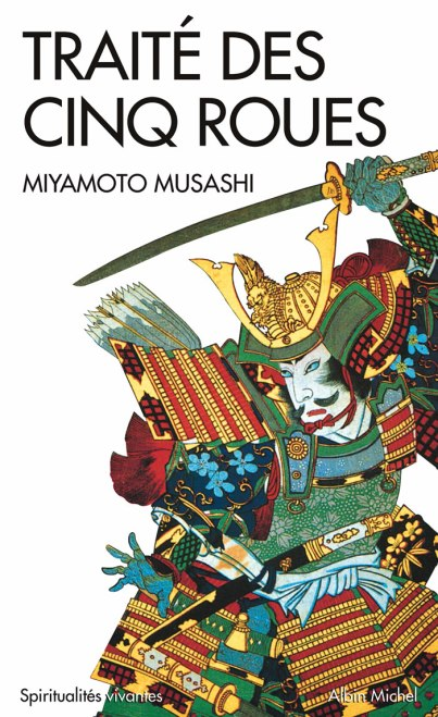 Traité des cinq roues de Miyamoto Musashi