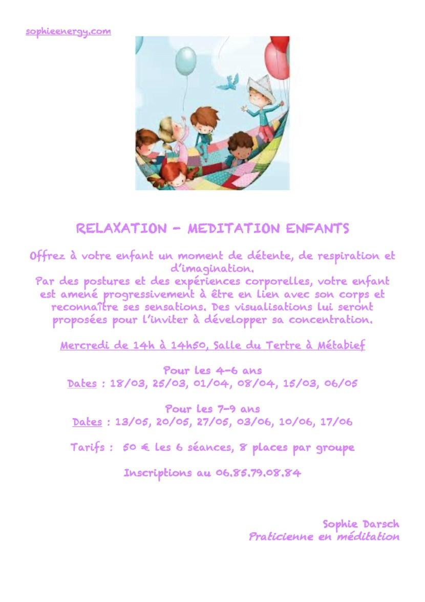 RELAXATION MEDITATION ENFANTS jpg