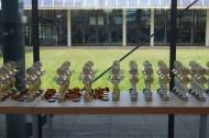 Goju Ryu Cup Pokale