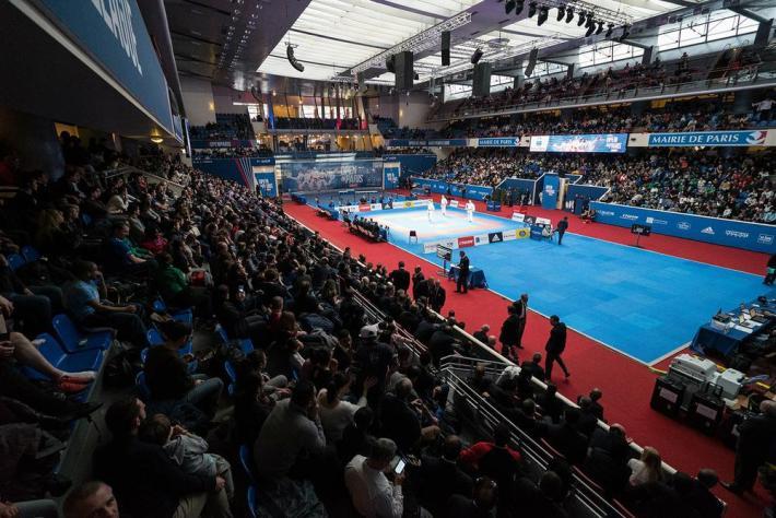 Премьер-Лига Karate1