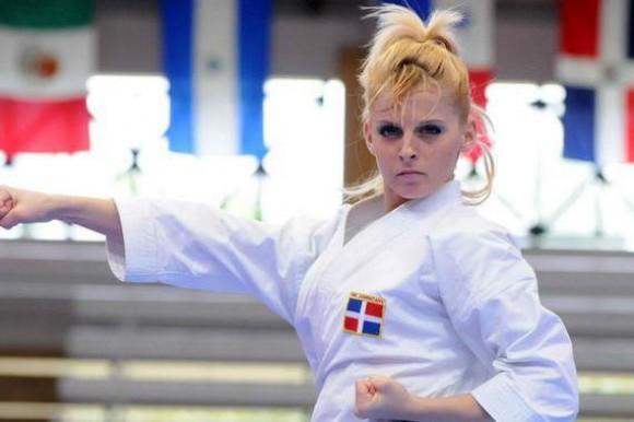 Karate pretende medallas en Panamericanos de Toronto