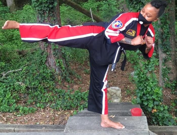 Duluth Georgia Karate Classes