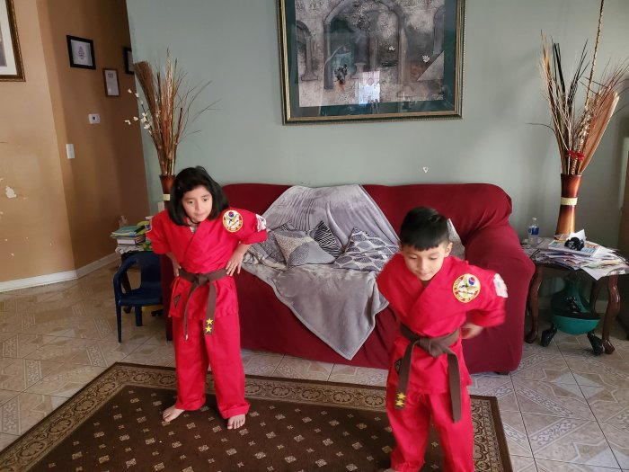 Duluth, GA Karate Classes