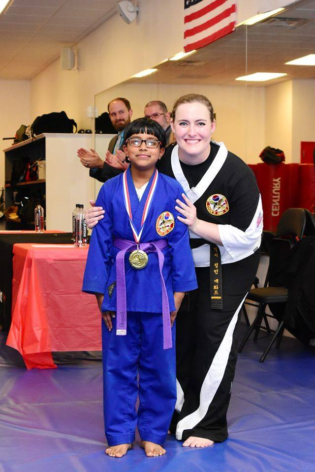 Norcross GA Martial Arts