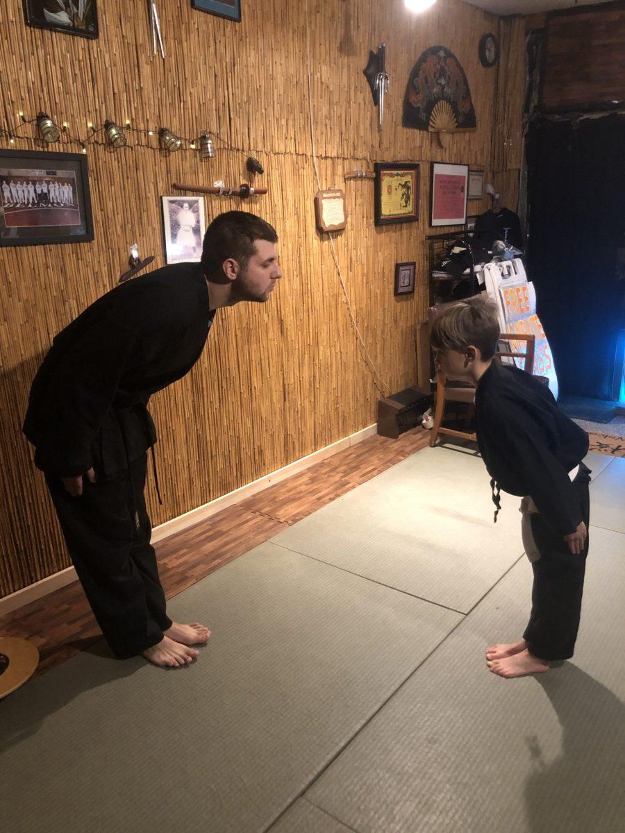 karate belmont ma