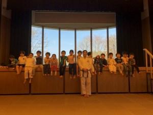 蓬田村 こども空手道教室 @ 蓬田村ふるさと総合センター | 蓬田村 | 青森県 | 日本