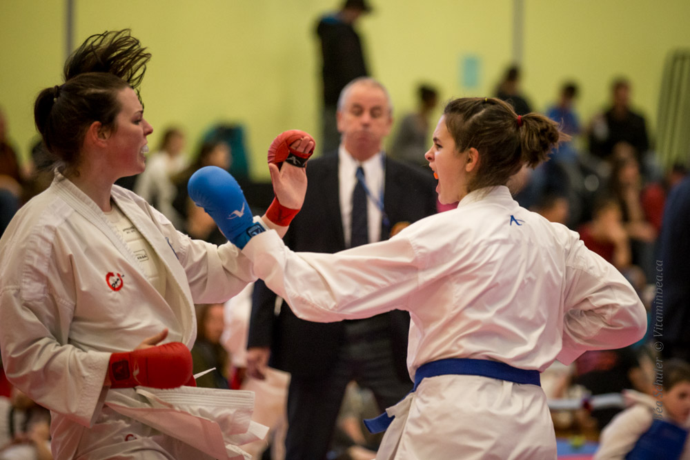 KNS – City Championships Karate Tournament Grand Prix #2