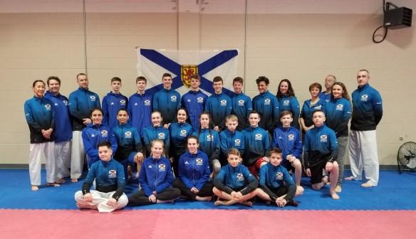 News   Karate Nova Scotia