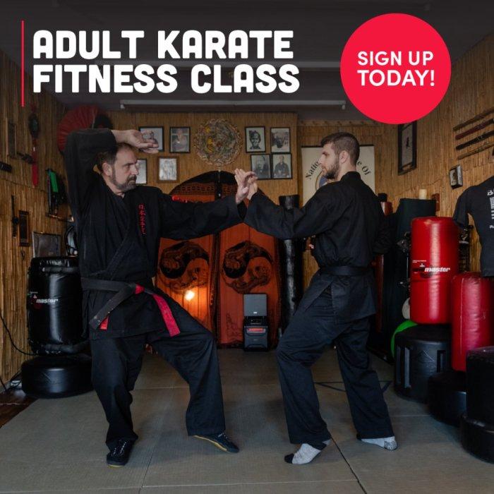 karate online