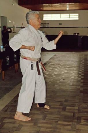 Renshi Luiz Kotsubo