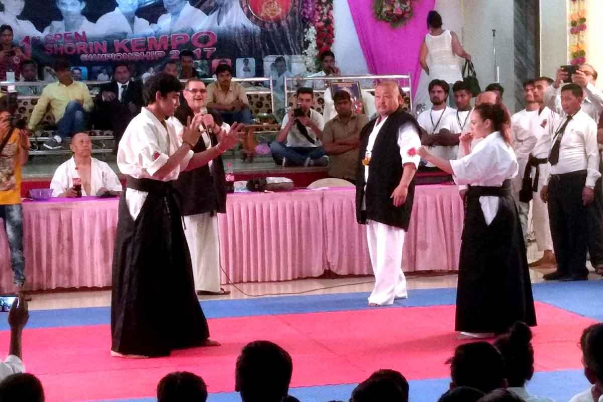 Best Martial Arts Training | जानिए मार्शल आर्ट ट्रेनिंग के बारे में जानिए
