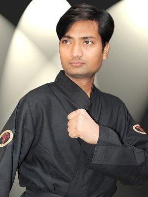 Sensei Amit Varshney