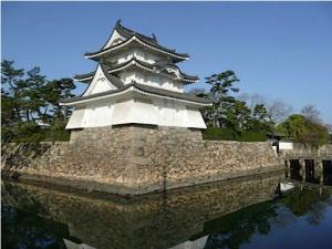 yagura-takamatsu-castle