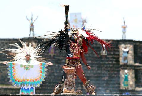 Juegos-Panamericanos-Toronto-encendida-Teotihuacan_MILIMA20150525_0287_8