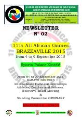 newslettern211thallafricangames2015brazzavilleufak-150609201552-lva1-app6892-thumbnail
