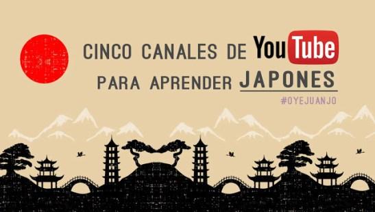 Cinco_canales_Youtube_aprender_japones