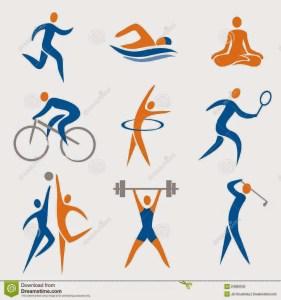 iconos-del-deporte-24580245