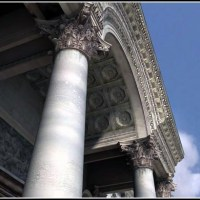 Babylon and Byzantium