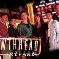 Yellowthread Street, the series (1990)
