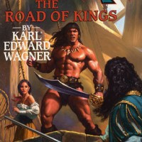 The Road of Kings: Conan and Italian Opera (probably)