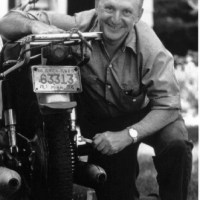 Robert M. Pirsing: zen and motorbikes