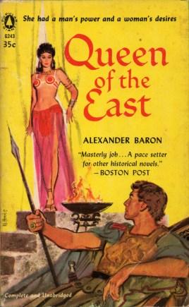 queen of the east
