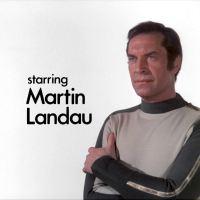 Martin Landau, 1928-2017