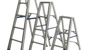 tangga aluminium aceh