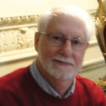 """Bernard Paillardet, auteur de """"Polar-Minute"""""""