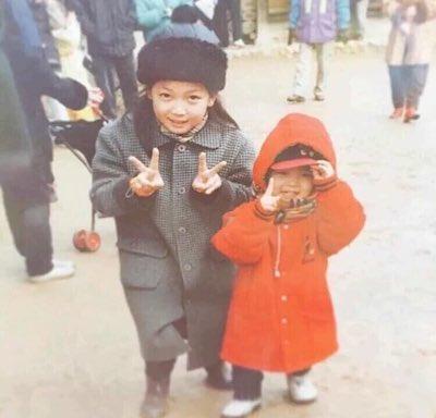 taeyong sister