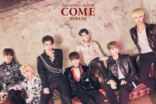 newkidd members profile and facts