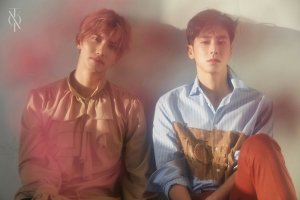 Read more about the article TVXQ!