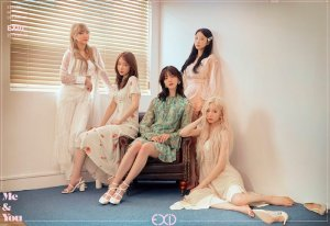 Read more about the article EXID
