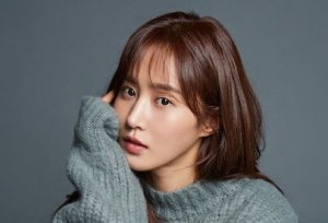 Read more about the article YURI (Girls' Generation)