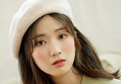 kim hyeyoon