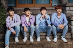 Read more about the article BTOB-BLUE