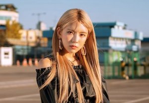 Read more about the article NAYOUNG (gugudan) Profile, Facts & Filmography