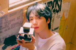Read more about the article Jeong Sewoon