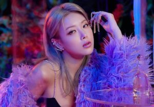 Read more about the article YUBIN Profile, Facts, Discography & Filmography