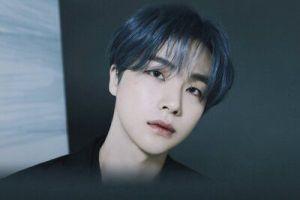 Read more about the article Kim Jinhwan (iKON)