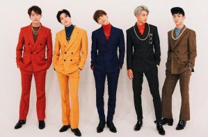 Read more about the article SHINee