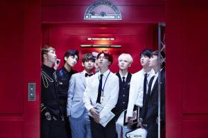 Read more about the article The Order Of BTS Members Joining Big Hit Entertainment