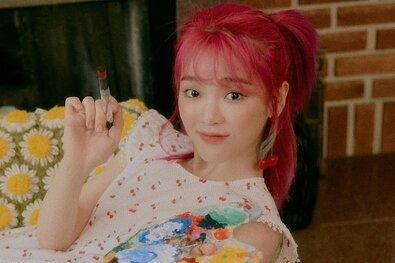 oh my girl seunghee