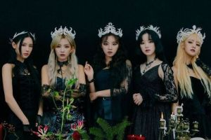 Read more about the article (G)I-DLE Discography