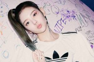 Read more about the article LIA (ITZY)