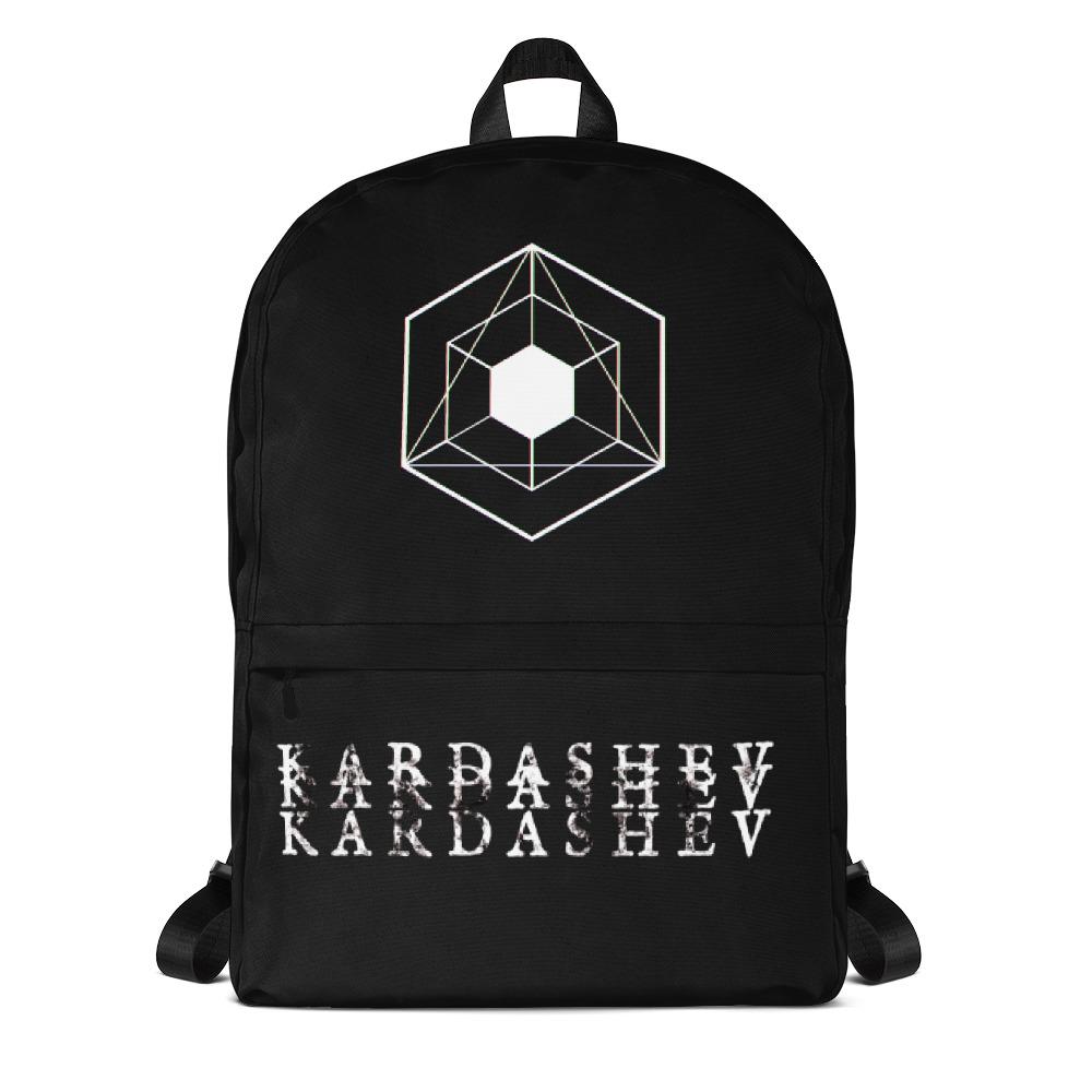 Stellar Traveler Backpack