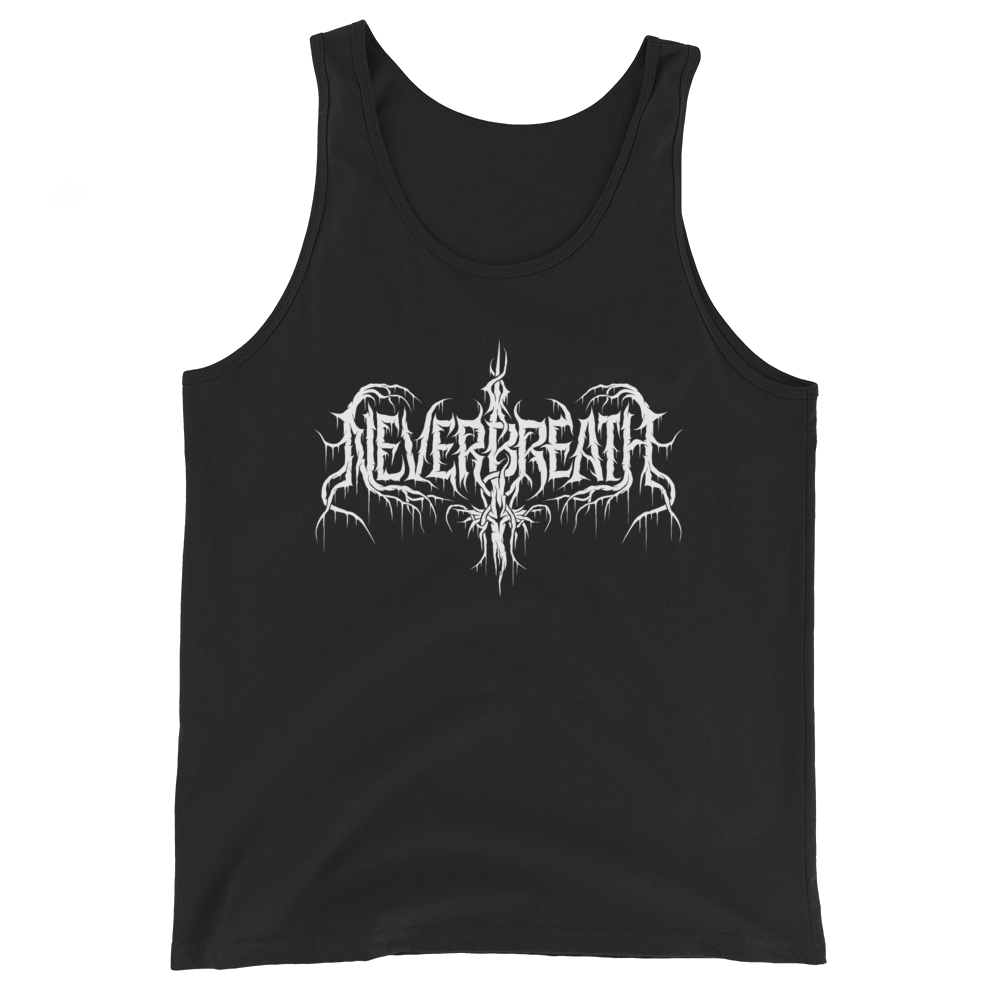 NeverBreath Unisex  Tank Top