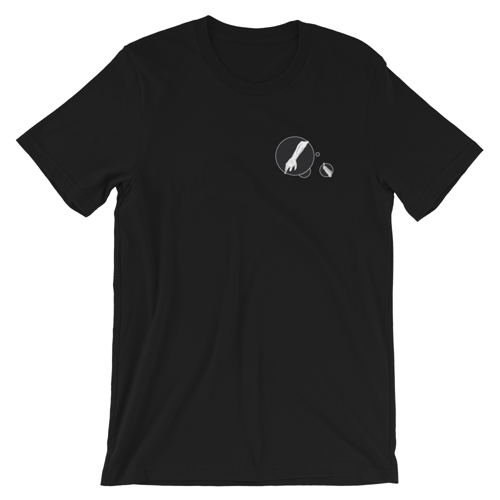 TBOS Short-Sleeve Unisex T-Shirt